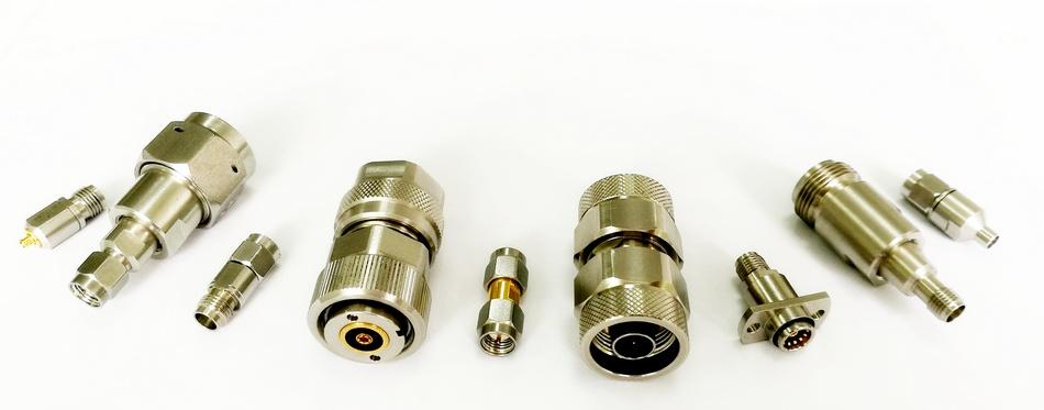 SLK射频适配器